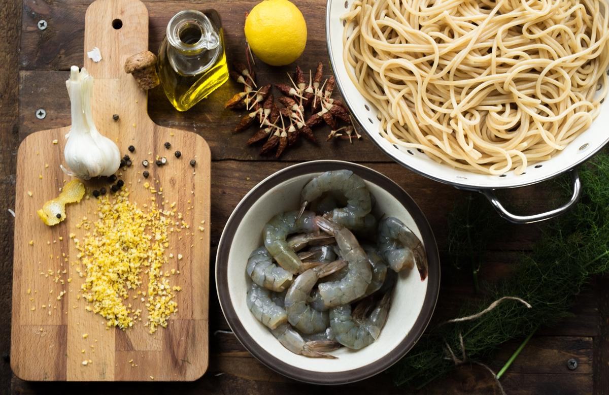 Συνταγές με Ζυμαρικά Ολικής Άλεσης