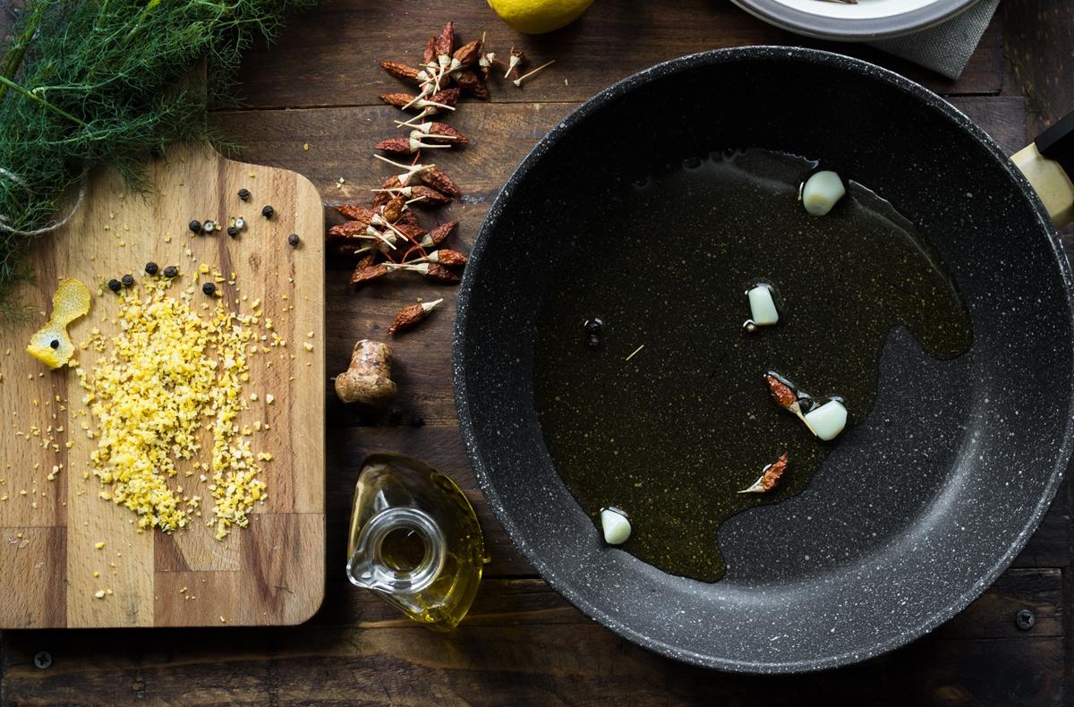 Συνταγές με Λεμόνι