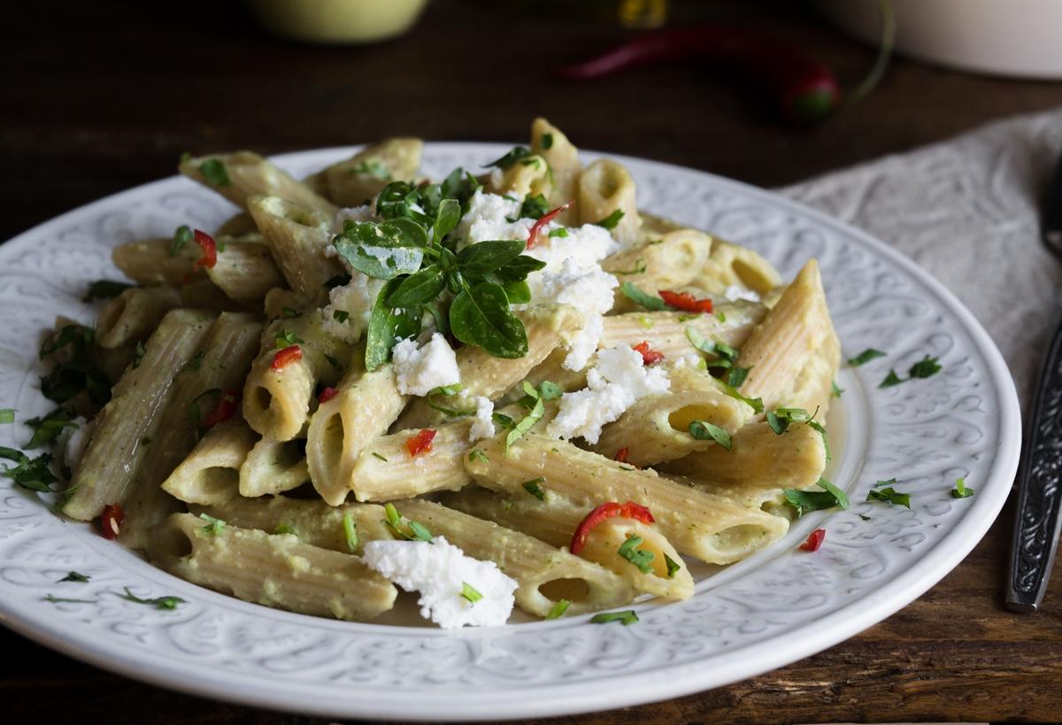 Γρήγορες Συνταγές για Ζυμαρικά με Σάλτσα