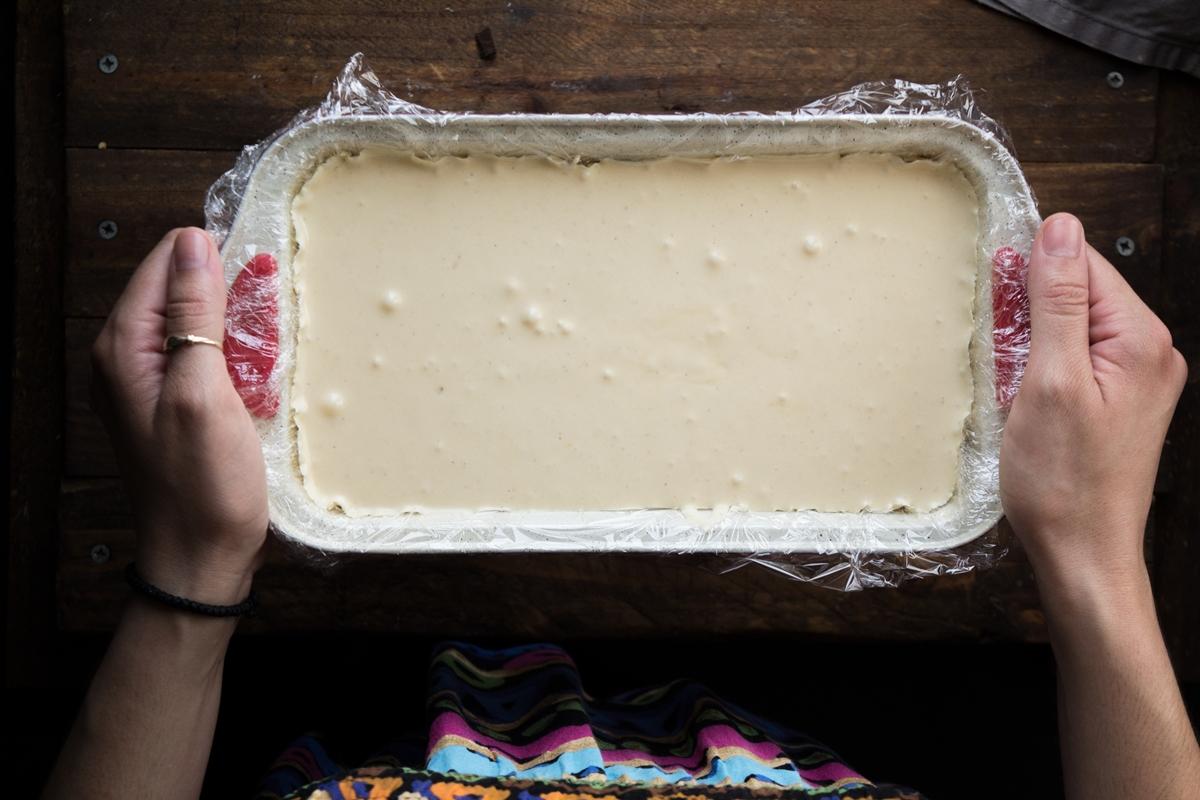 Παγωτό χωρίς παγωτομηχανή Συνταγές
