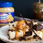 Συνταγές για Εύκολο Παγωτό Φυστικοβούτυρο