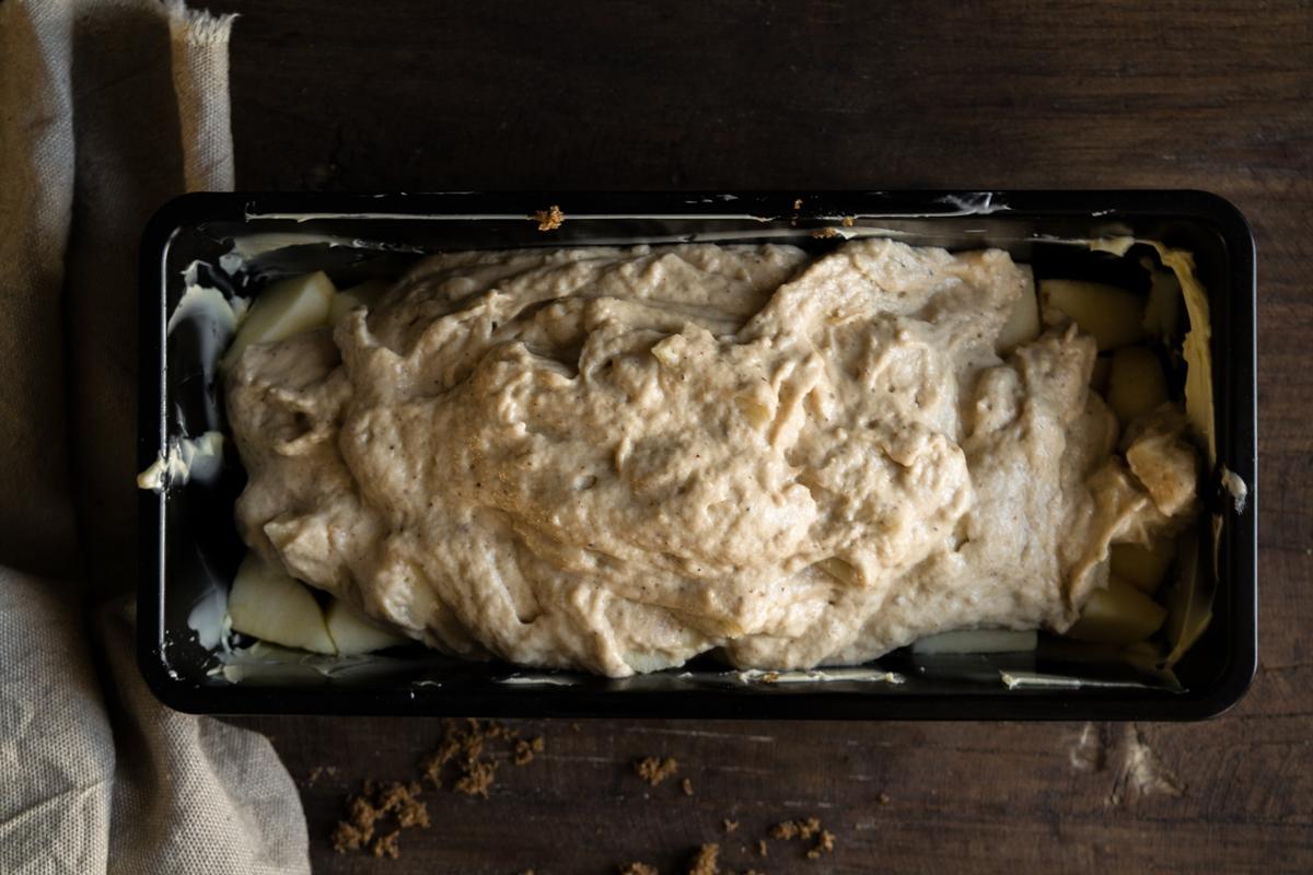 Συνταγές για Κέικ Μηλόπιτα