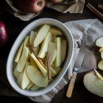 Apple Sauce Συνταγή