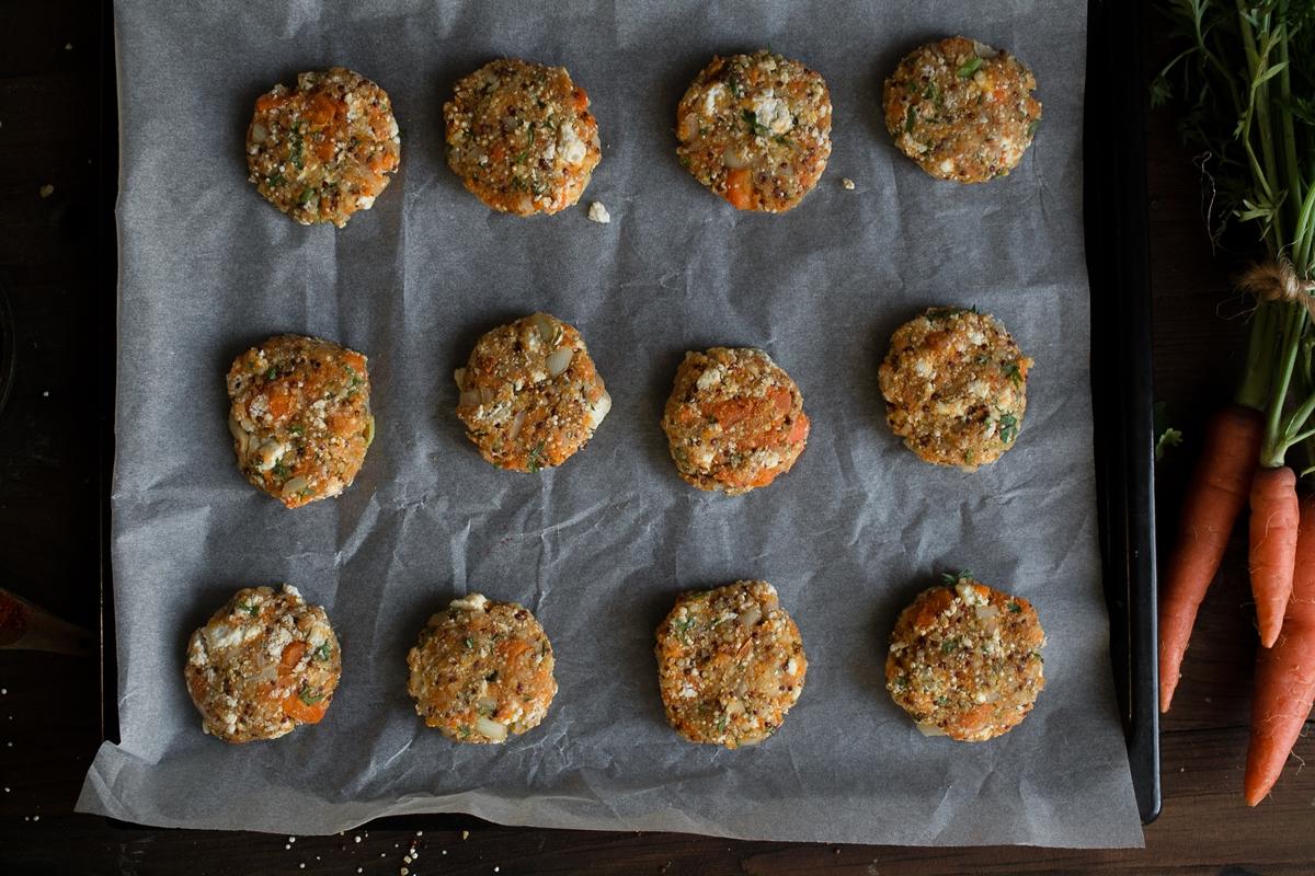 Εύκολες Συνταγές με Γλυκοπατάτες