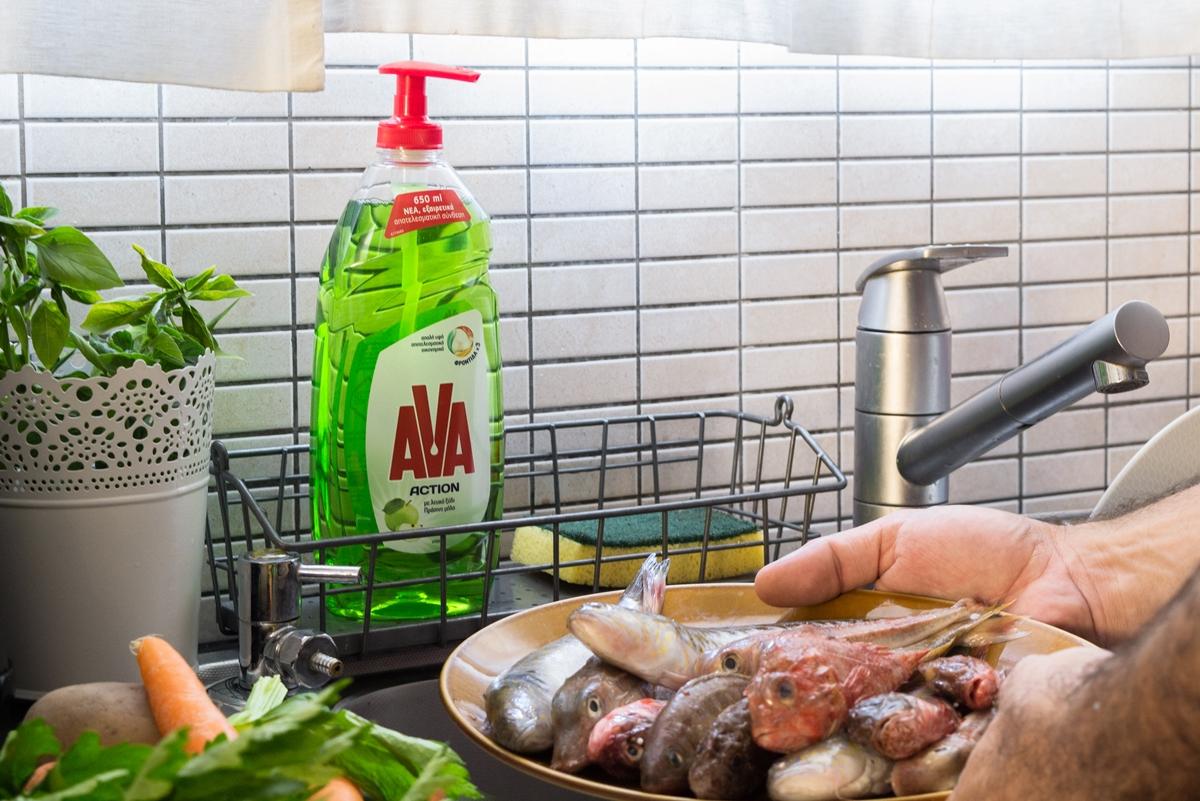 Πώς να καθαρίσω