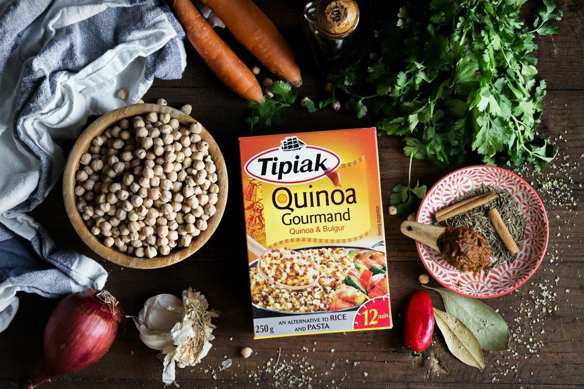 Συνταγές για Κινόα quinoa recipes