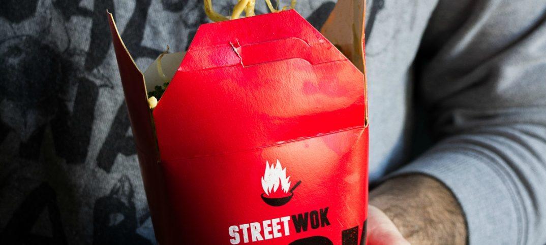 Street Wok