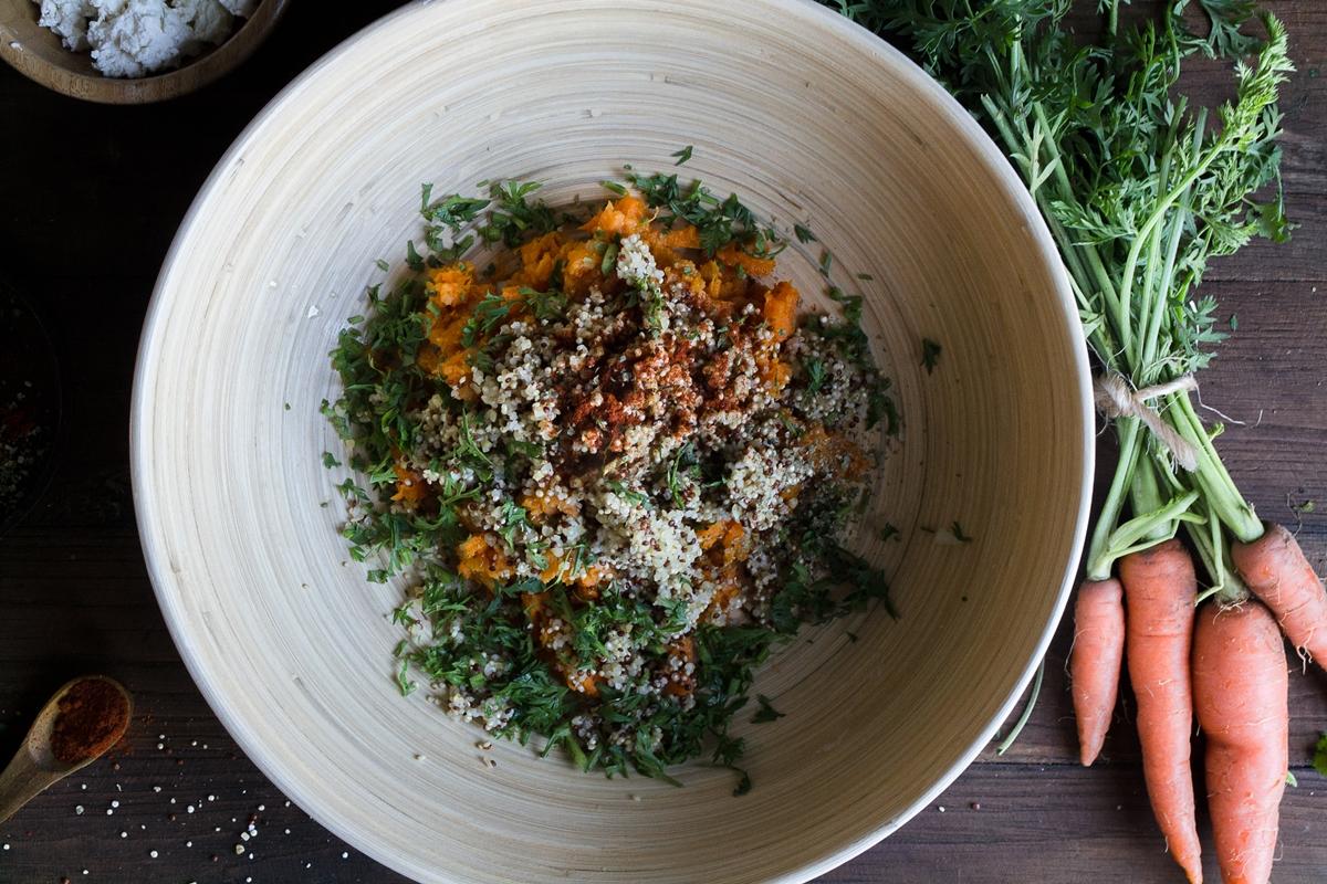 Veggie Συνταγές