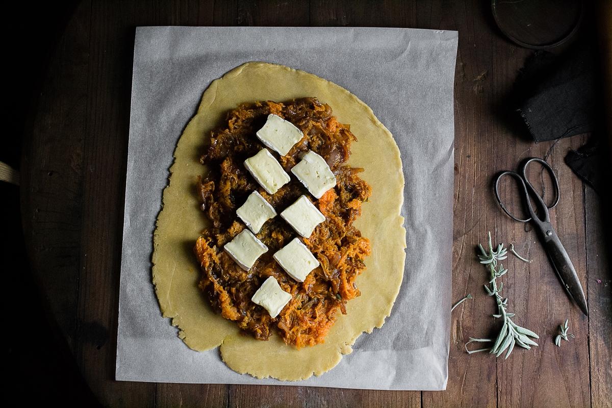 Αλμυρές Τάρτες Συνταγές
