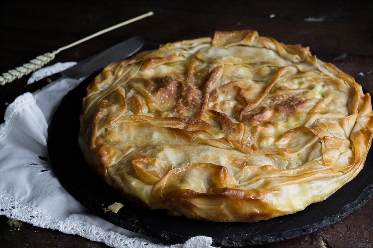 Παραδοσιακή Συνταγή Κιχί