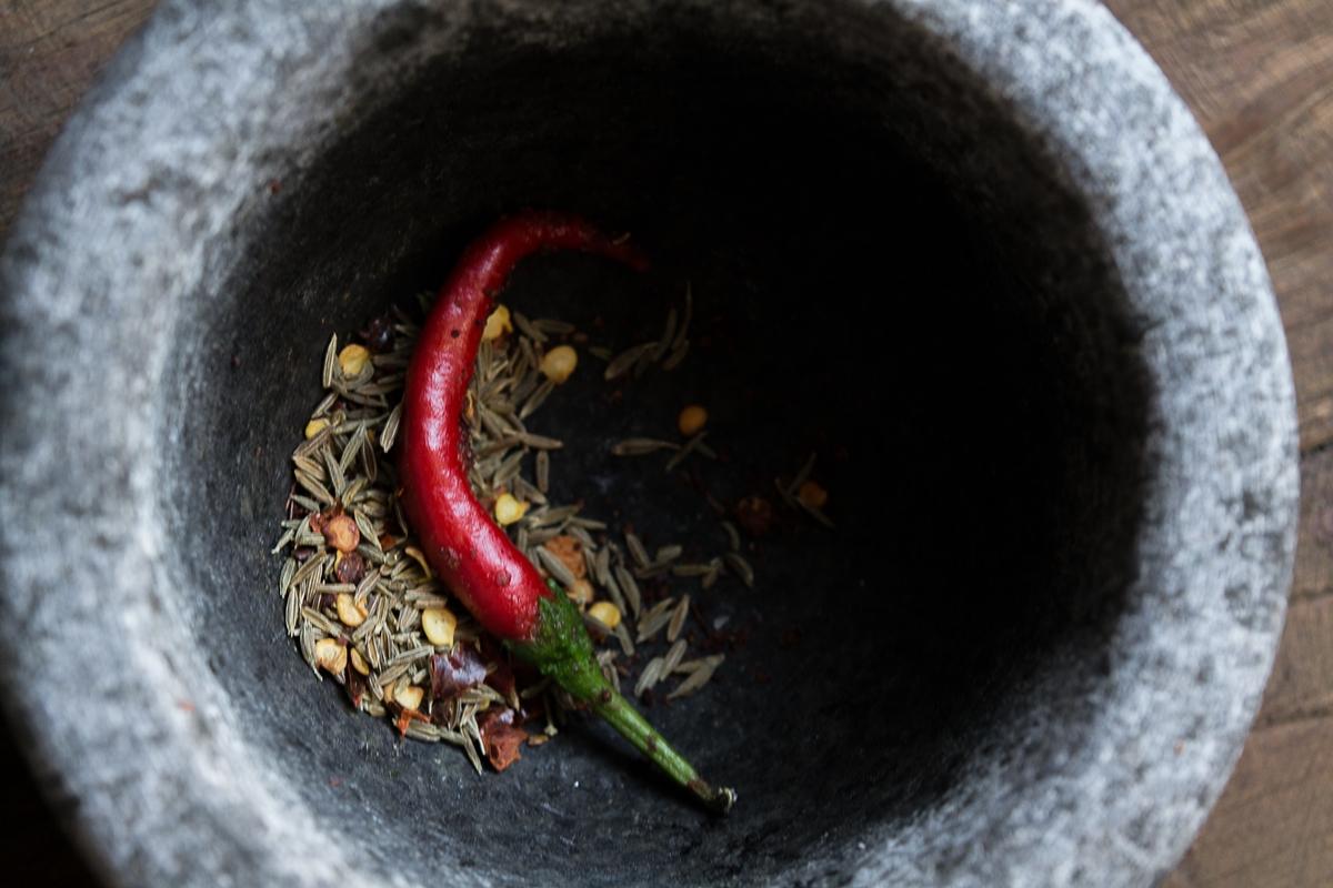 Συνταγές για πικάντικη σάλτσα