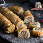 Χριστουγεννιάτικες Παραδοσιακές Συνταγές