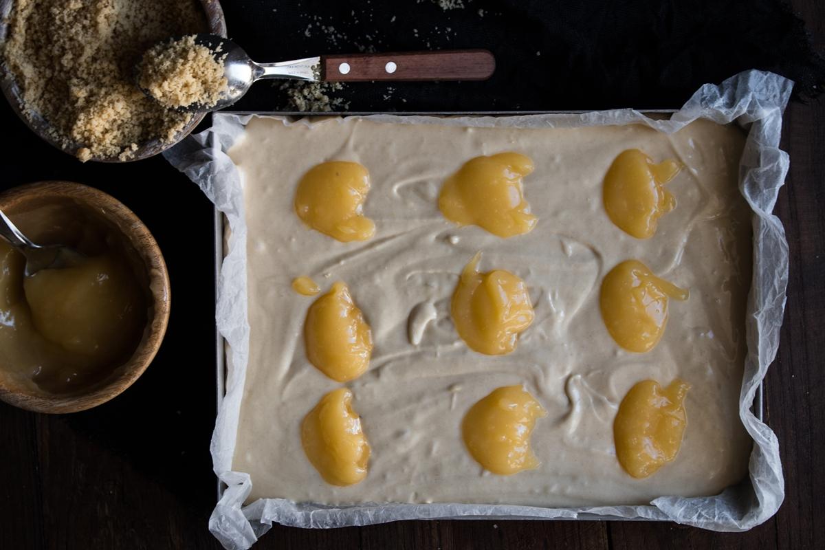 Κέικ με Λεμόνι Συνταγές