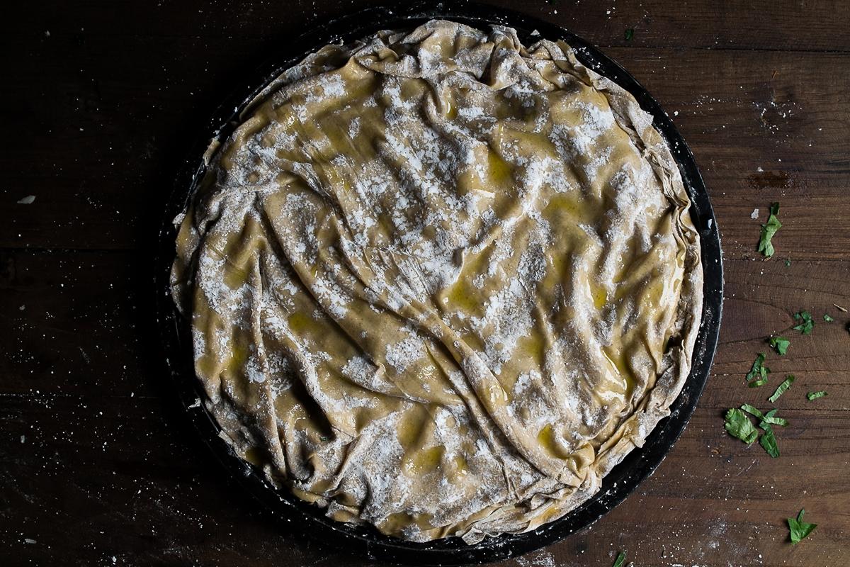 Κοζανίτικες Πίτες Συνταγές