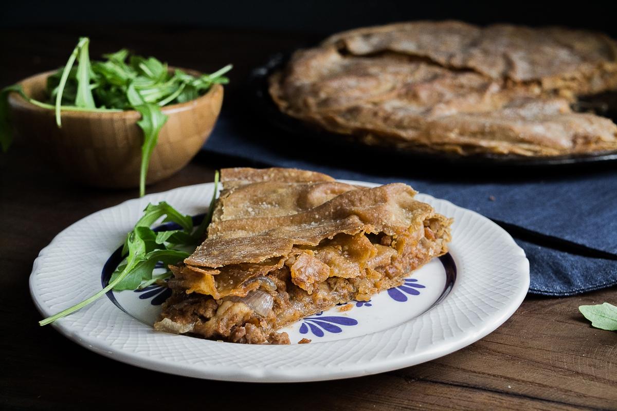 Παραδοσιακές Συνταγές για Κιμαδόπιτα