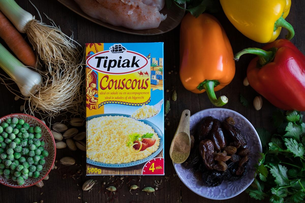 Μαρόκο Συνταγές μαγειρικής