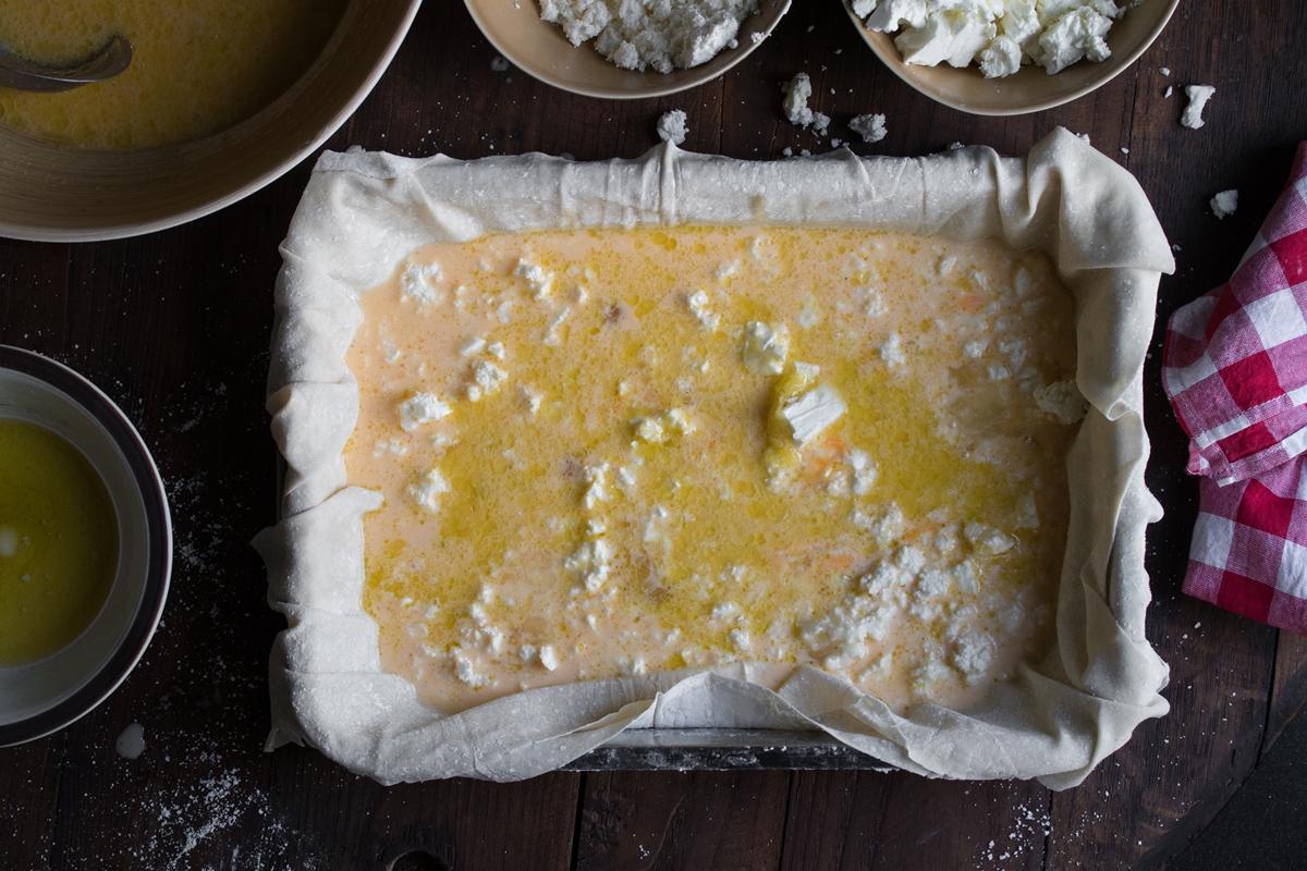 Παραδοσιακές Πασχαλινές Συνταγές