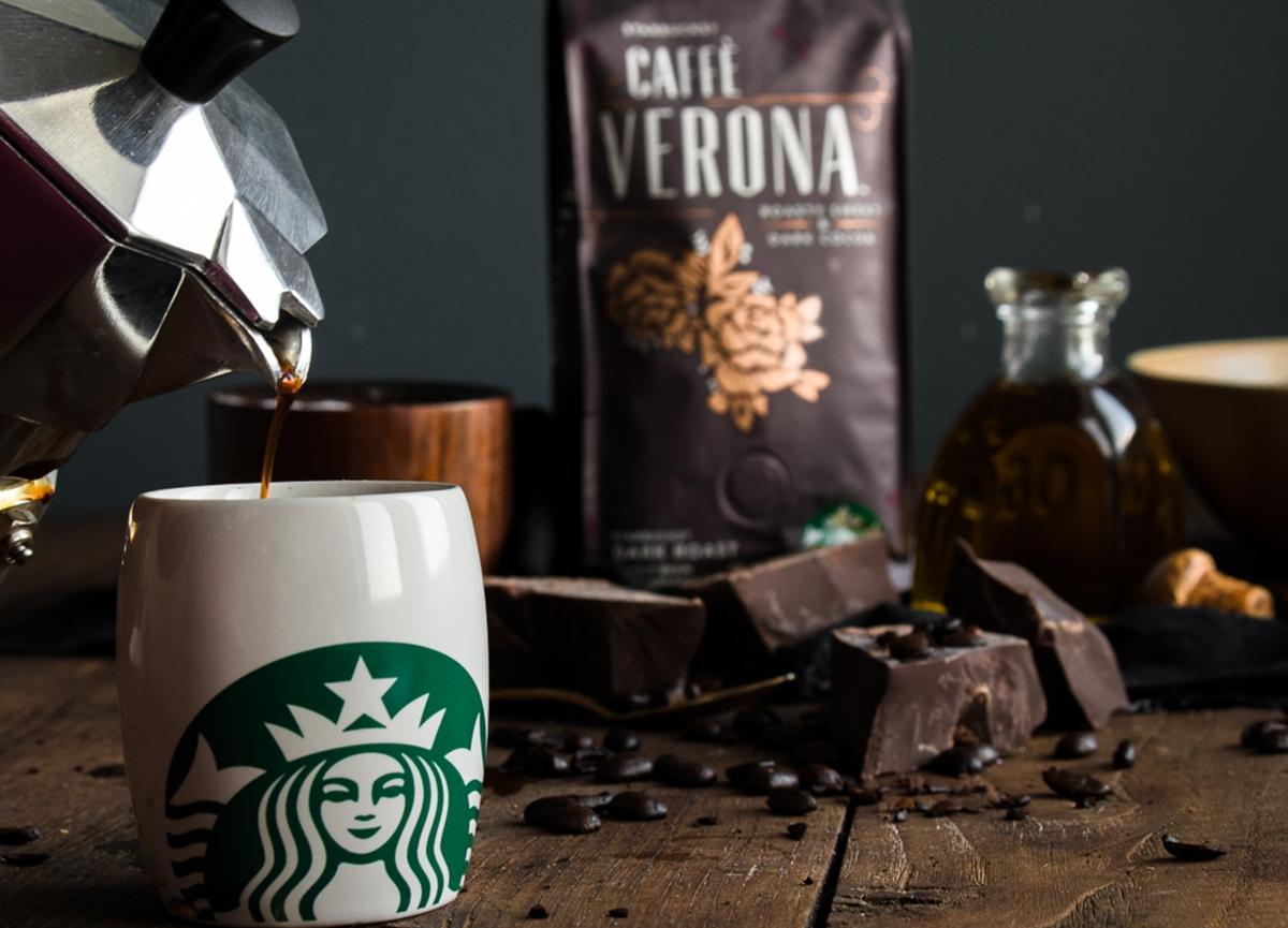 Συνταγές για Γλυκά με Καφέ Espresso