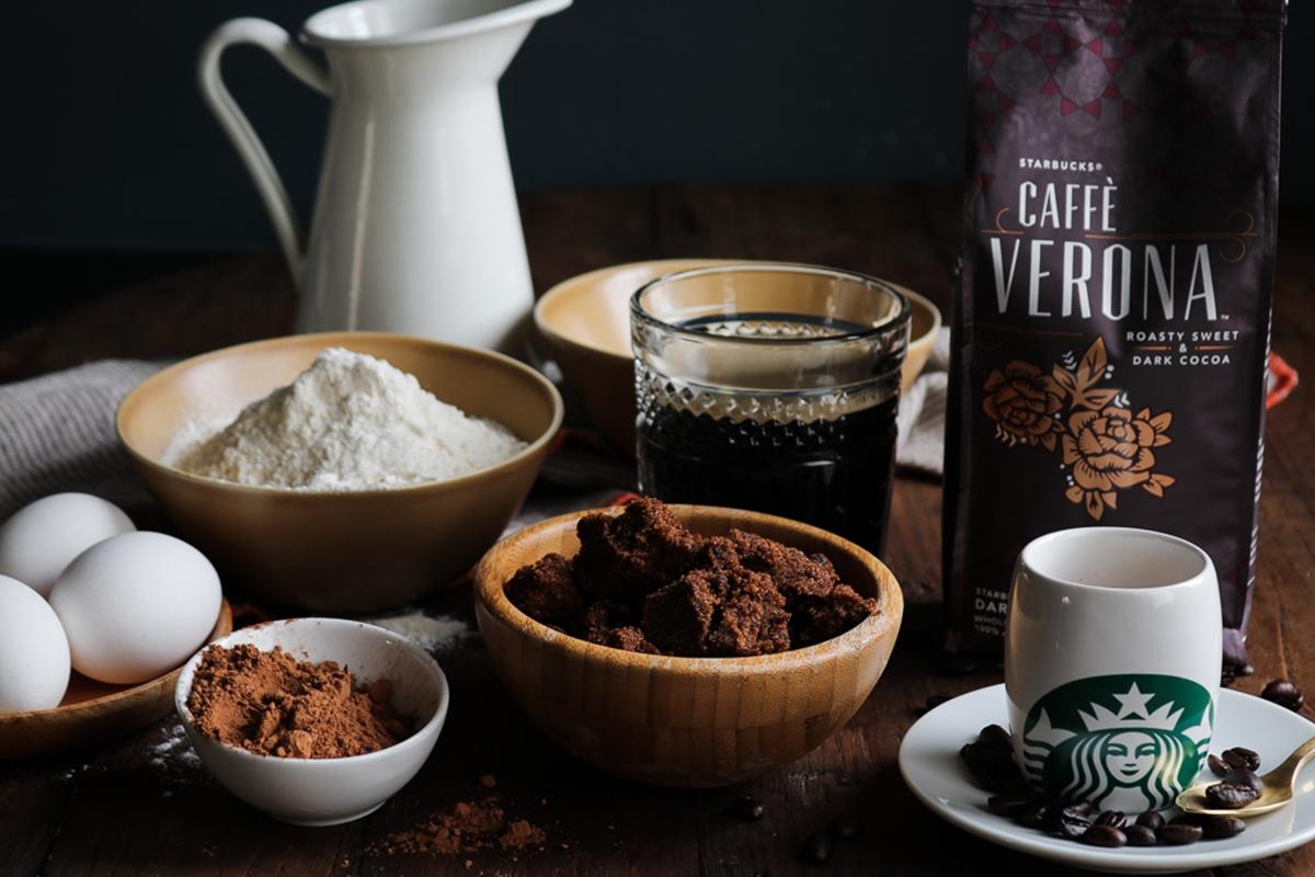 Συνταγές για Καφέ Starbucks
