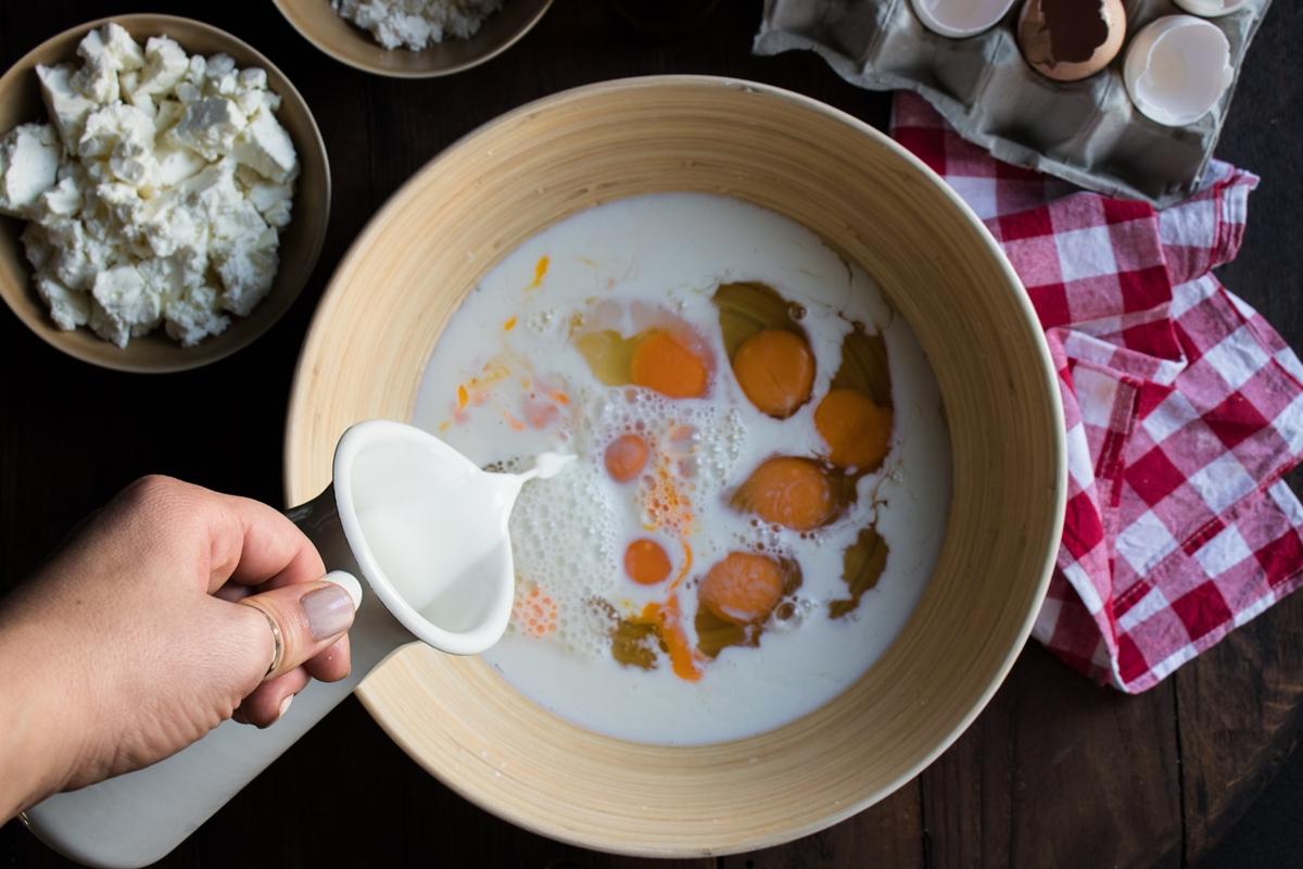 Εύκολες Συνταγές για Τυρόπιτα