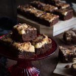 Brownies με Μασκαρπόνε