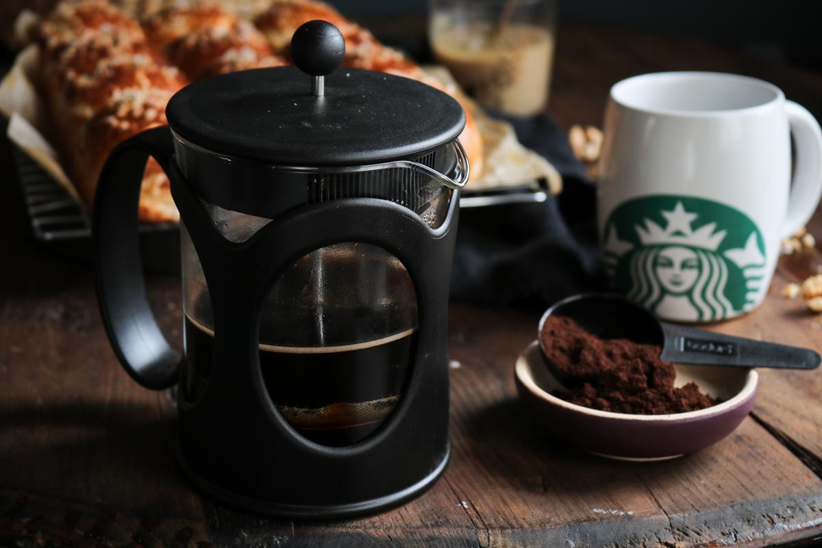 Καφές Starbucks