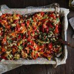 Πιπερόπιτα Συνταγές
