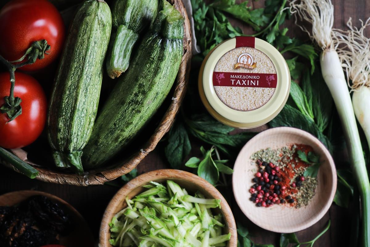 Συνταγές με Ταχίνι