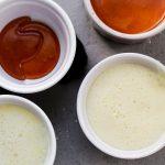 Κρέμα Καραμελέ Εύκολη Συνταγή