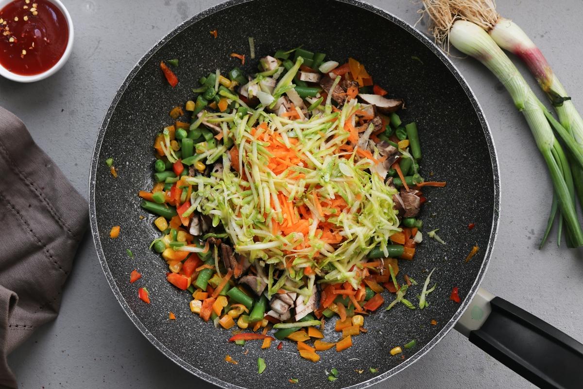 Λαχανικά Συνταγές