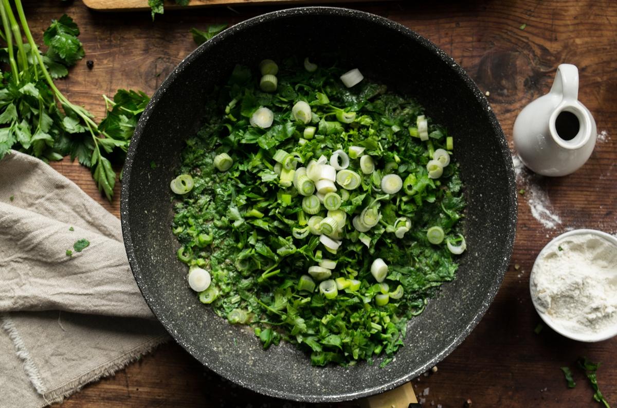 Παραδοσιακές Συνταγές από τις Σέρρες