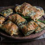 Πιταρούδες Λακωνίας Παραδοσιακές Συνταγές