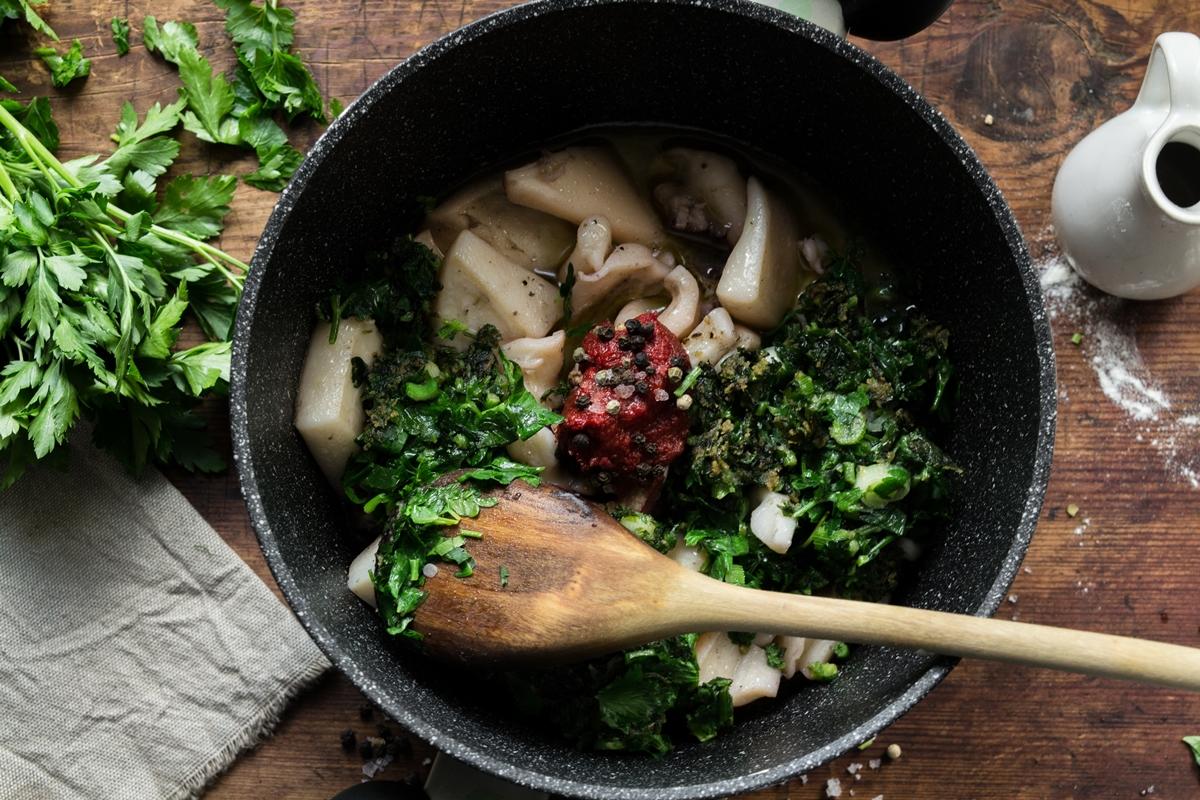 Σέρρες Παραδοσιακές Συνταγές Γαστρονομία
