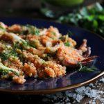 Σαρακοστιανές Συνταγές με Θαλασσινά