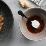 Συνταγή για Γλυκόξινη Σάλτσα