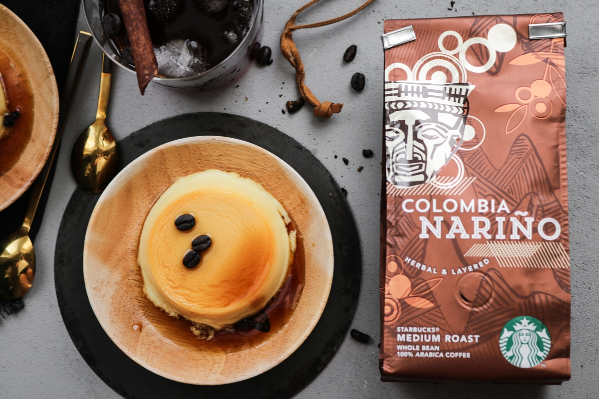 Colombia Narino Starbucks