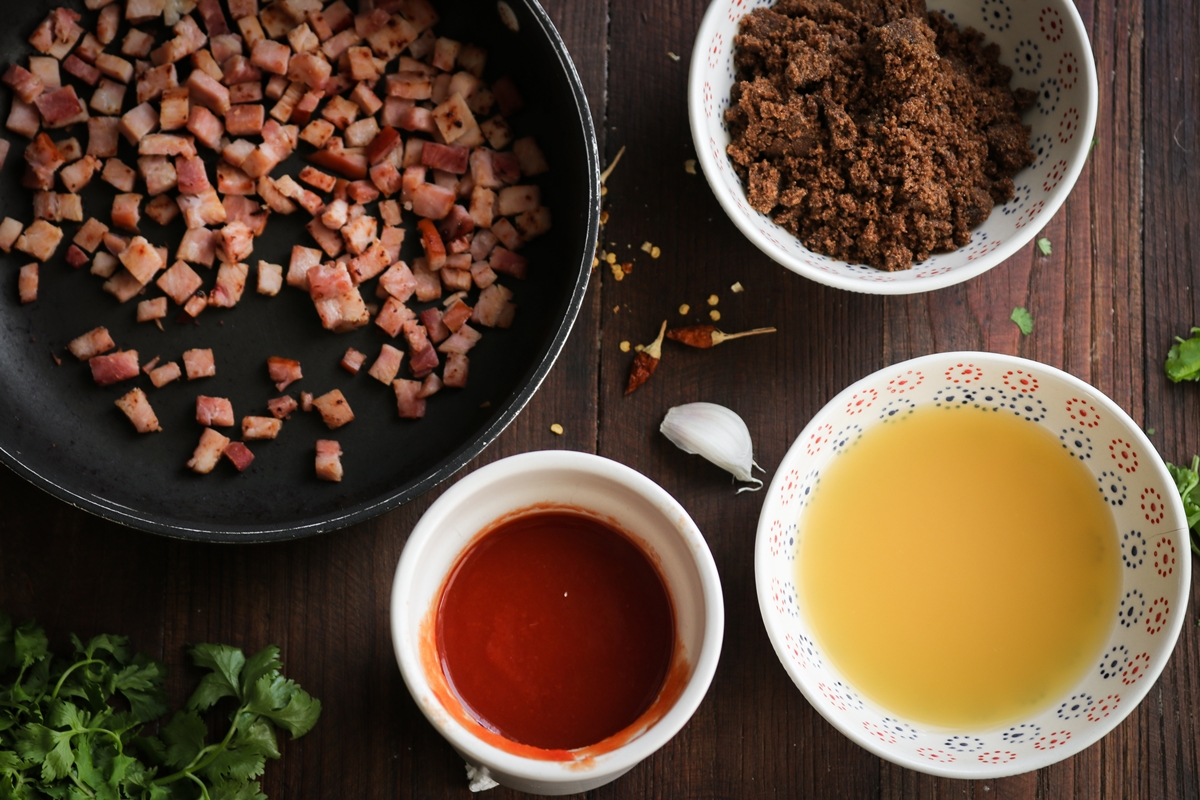 Συνταγές για Σπιτική bbq Σάλτσα