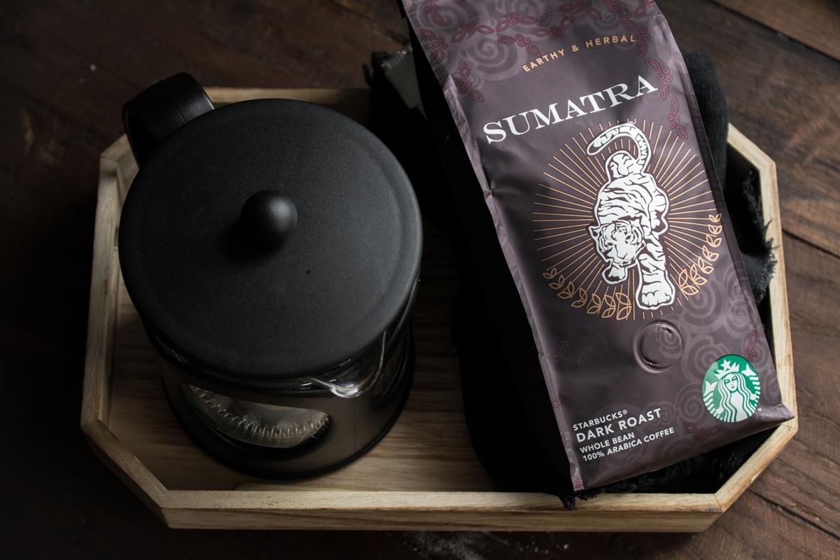 Starbucks Καφές