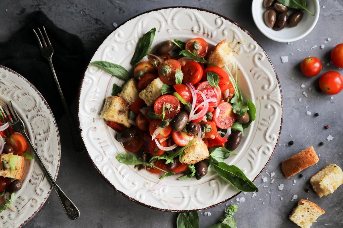Σαλάτες Φρεσκούλης Συνταγές