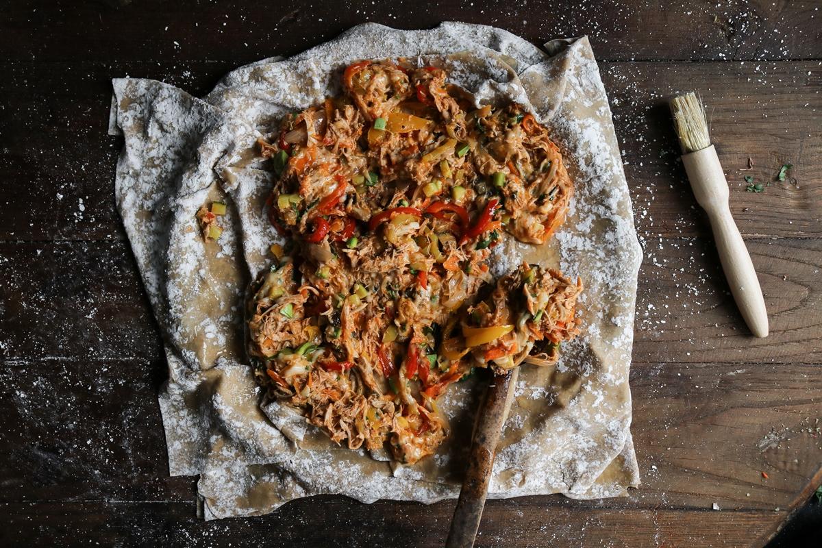 Συνταγές για Πίτες με Φύλλο Ολικής Άλεσης
