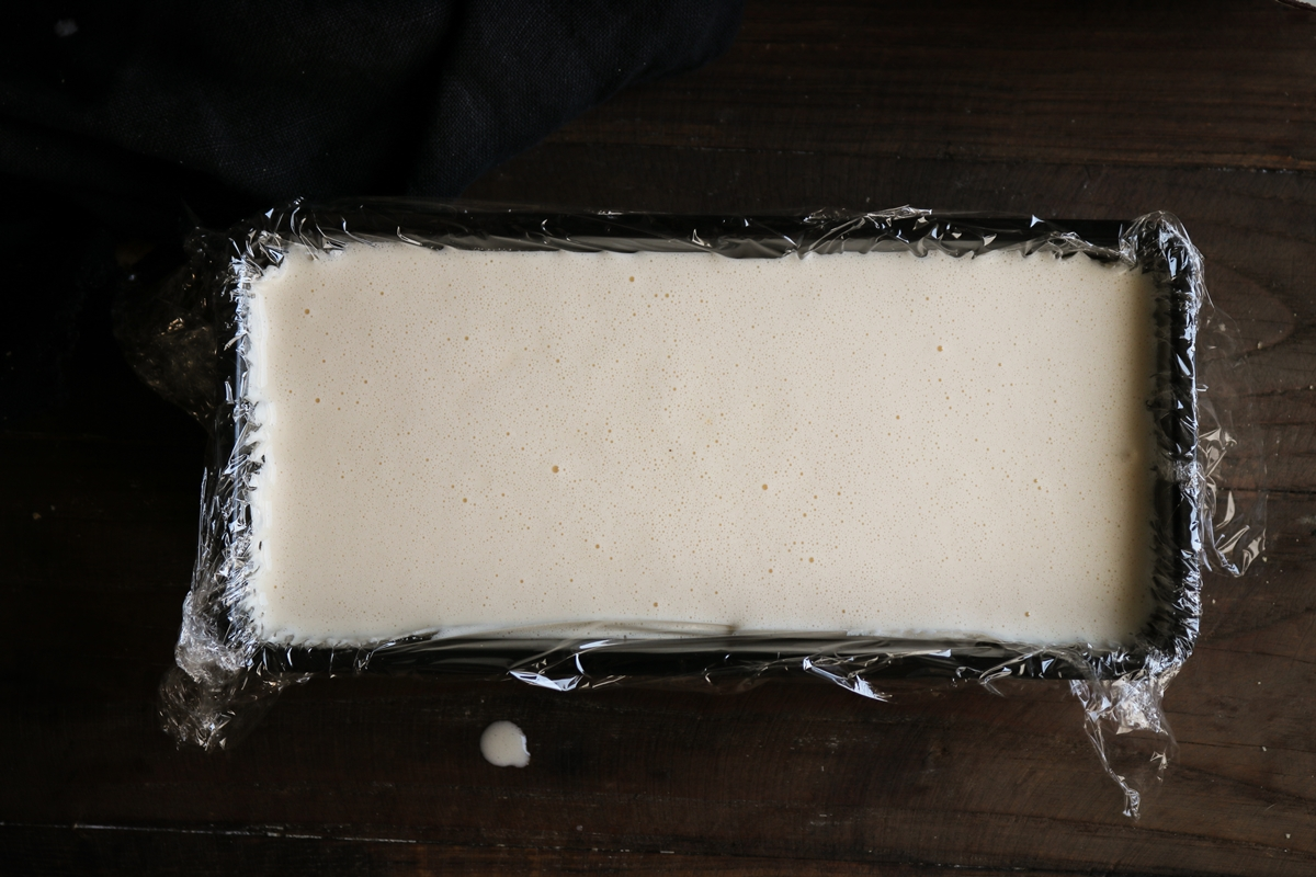 Σπιτικό Παγωτό Γιαούρτι Συνταγή