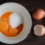 Σπιτικό Παγωτό με Αυγά