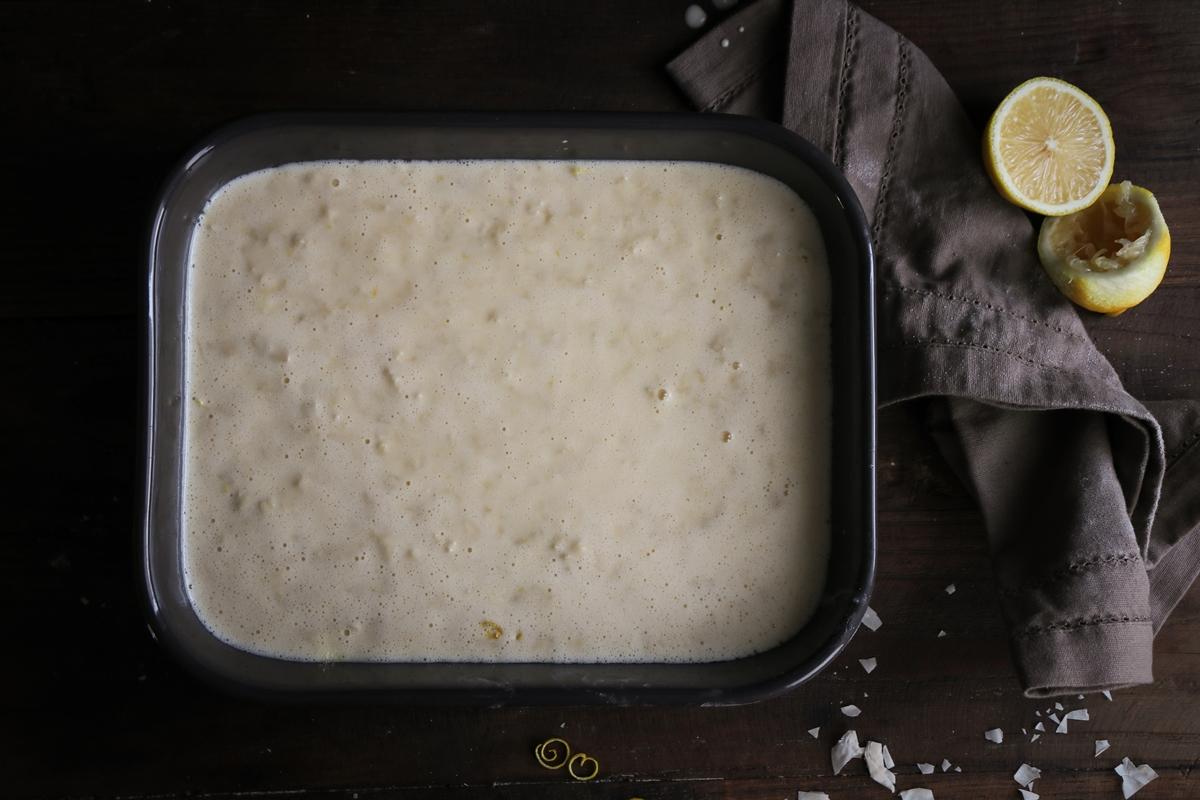 Συνταγές για Λεμον Πάι