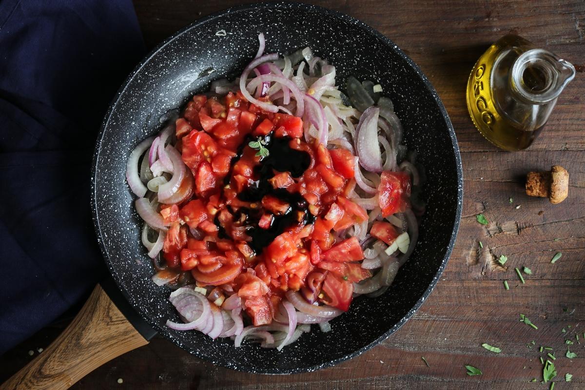 Συνταγή για Καραμελωμένα Κρεμμύδια