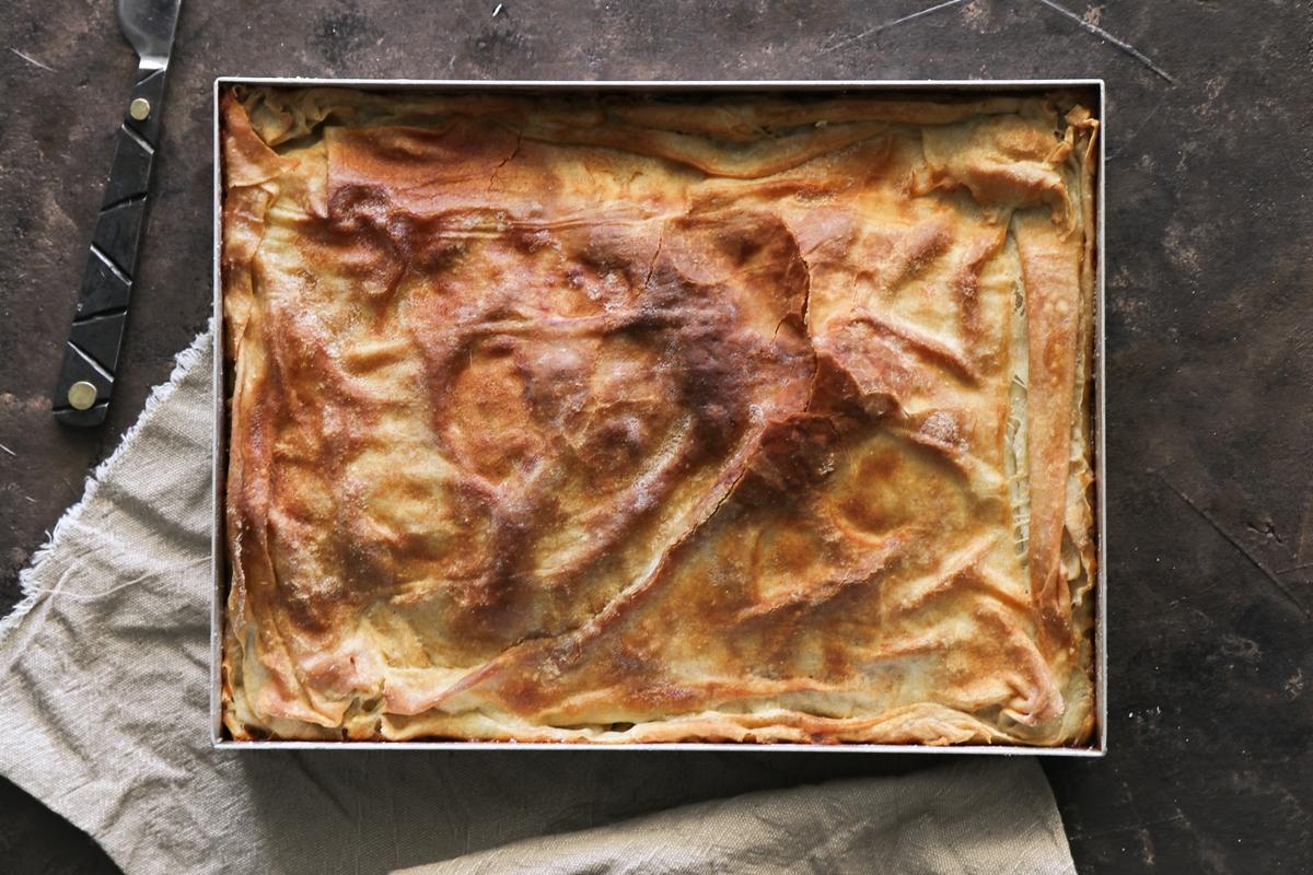 Παραδοσιακές Συνταγές για Πίτες