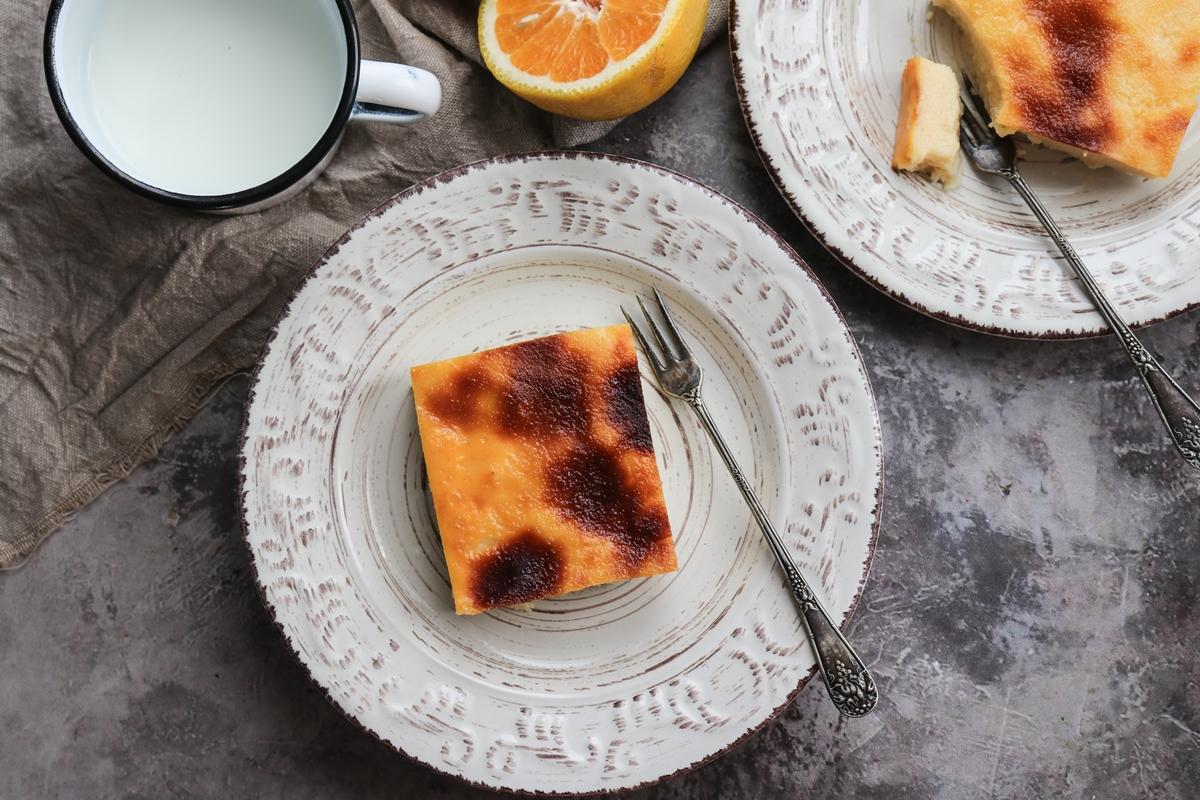 Συνταγές για Γαλατόπιτα