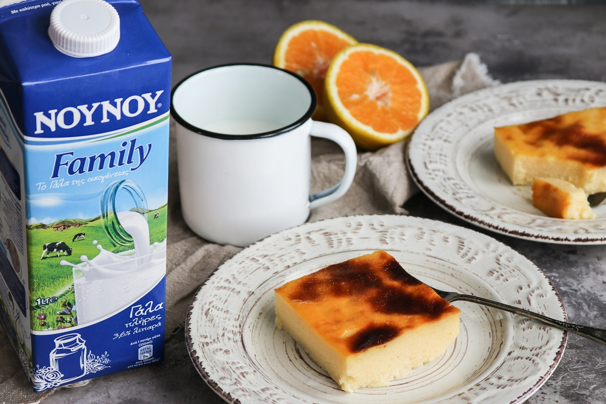 NOYNOY milk recipes