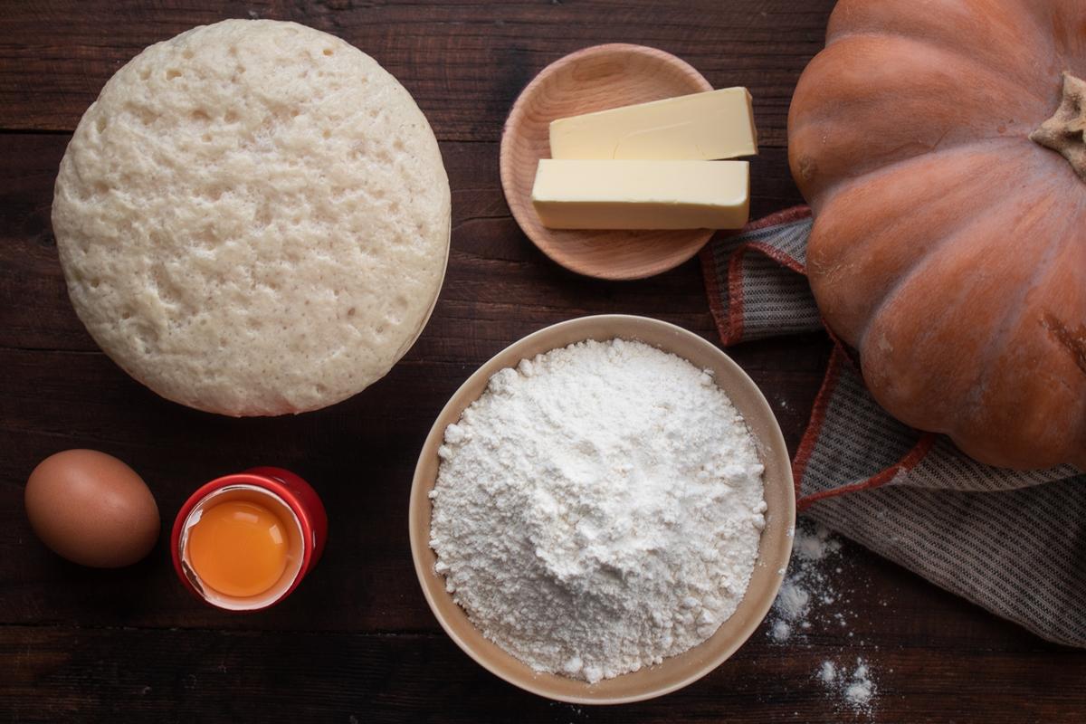 Συνταγές με Γλυκιά Κολοκύθα