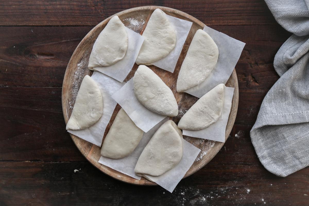 Συνταγή για Bao Buns