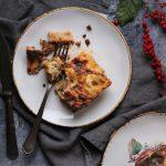 Παστίτσιο Χριστουγεννιάτικες Συνταγές